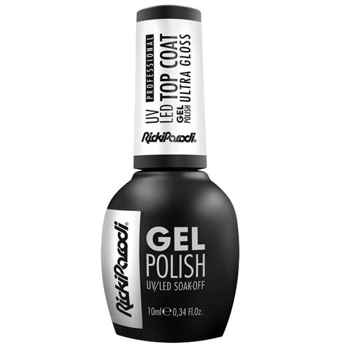 Verniz Gel Polish Ultra Gloss