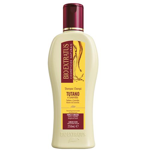 BioExtratus Shampoo Tutano 250ml