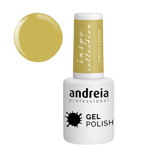 Andreia Verniz Gel Inspo Collection - IN2
