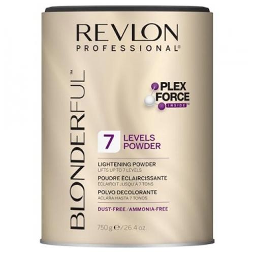 Revlon Pó Descolorante Levels Powder 7 tons 750g